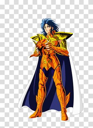 Gemini Saga Athena Gemini Kanon Saint Seiya: Knights of the Zodiac Poseidon, dragon PNG