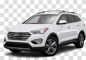 2015 Hyundai Santa Fe Sport Car 2015 Hyundai Sonata Sport utility vehicle, hyundai PNG clipart