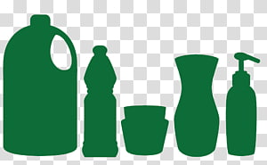 Glass bottle Plastic bottle Recycling, plastic recycle PNG clipart