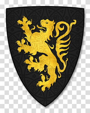 Coat of arms House of Mowbray England Heraldry Crest, others PNG