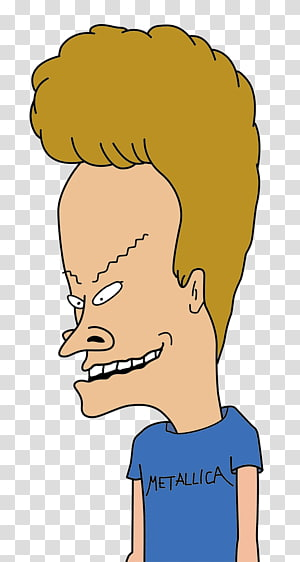 Beavis Butt-head Character Cartoon Drawing, beavis PNG