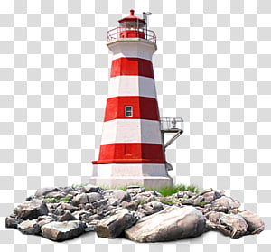 lighthouse PNG clipart