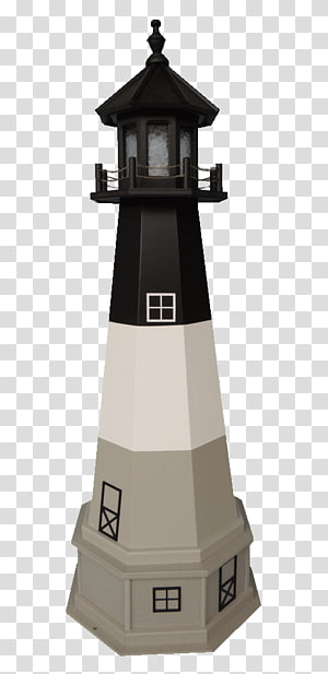 White Shoals Lighthouse Oak Island Lighthouse Tower, cape hatteras lighthouse PNG clipart