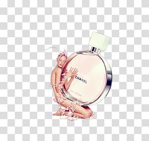 Chanel No. 5 Coco Mademoiselle Perfume Eau de toilette, Chanel perfume PNG clipart