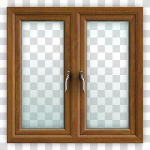 Casement window Frames Door Window shutter, the window frame PNG