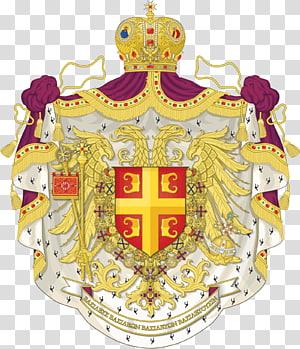Byzantine Empire Byzantium Coat of arms Holy Roman Empire Symbol, symbol PNG