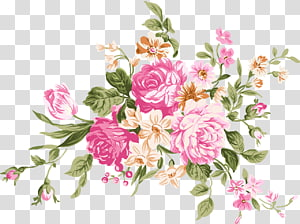 flowers flower flower creative PNG clipart