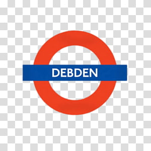 Debden logo illustration, Debden PNG
