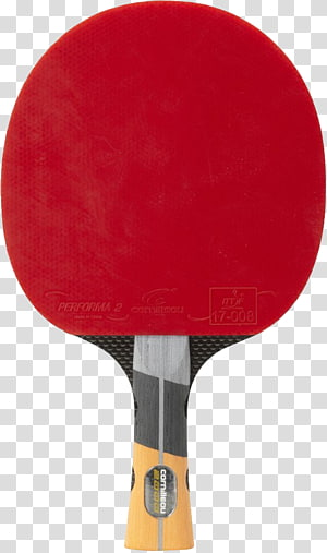 Pong Table tennis racket, Ping Pong racket PNG