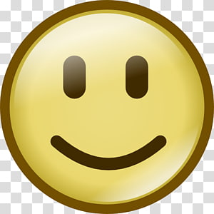 Emoticon Smiley , Moving Emoticons PNG clipart