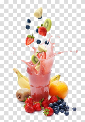 fruit juice PNG