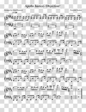 City Of Stars Sheet Music Mia & Sebastian's Theme Piano, sheet music PNG clipart