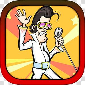 Elvis PNG