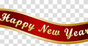 New Year\'s Day New Year\'s Eve , the new year dachoubin banner PNG clipart