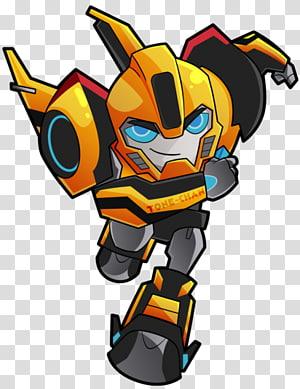 Robot Starscream Bumblebee Art Transformers, robot PNG clipart