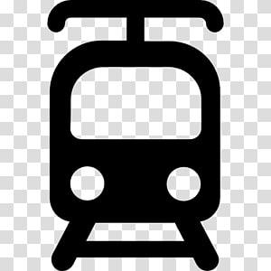 Tram Rail transport Train Rapid transit, tram PNG