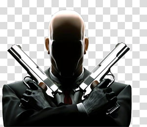 Hitman: Absolution Hitman 2: Silent Assassin Hitman: Sniper Agent 47 Hitman Go, agent 47 PNG clipart