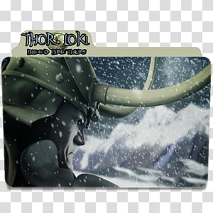 Thor & Loki: Blood Brothers Thor & Loki: Blood Brothers Thor-Loki Journey into Mystery, Thor Icon PNG clipart