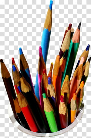 Stationery Pencil Crayon , pencil PNG clipart
