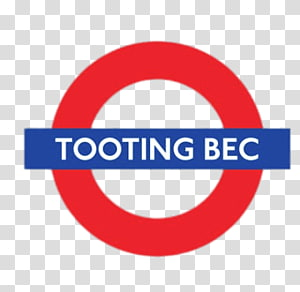 Tooting Bec logo, Tooting Bec PNG