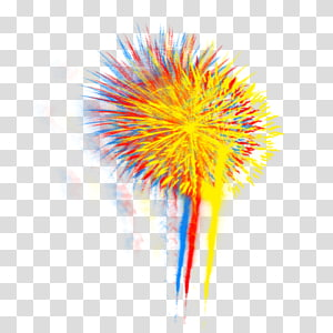 Encapsulated PostScript Real Fireworks, simple firework PNG clipart