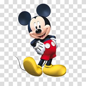 Mickey Mouse Clubhouse Season 1 Minnie Mouse Donald Duck YouTube, mickey mouse PNG
