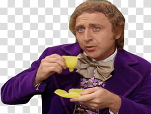 Gene Wilder The Willy Wonka Candy Company, willy PNG