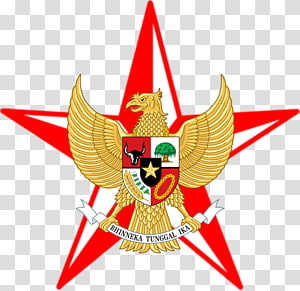 Flag of Indonesia Garuda National emblem of Indonesia Indonesian, Waktu PNG clipart