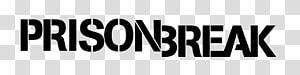 Prison Break: The Conspiracy Lincoln Burrows Dr. Sara Tancredi Michael Scofield Paul Kellerman, logo书 PNG clipart