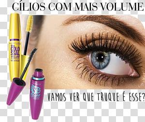 Eyelash Eyebrow United States Cosmetics, Eye PNG clipart