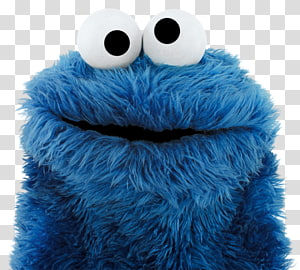 cookie monster, Cookie Monster Biscuits Ernie Elmo, cookie monster PNG
