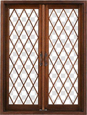 brown casement window, Microsoft Windows, window PNG clipart