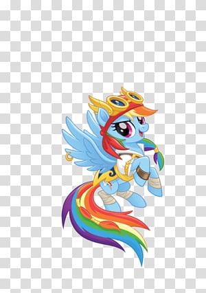 Rainbow Dash Pinkie Pie Rarity Twilight Sparkle Pony, My little pony PNG clipart