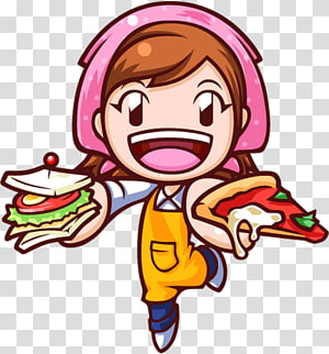 Cooking Mama 5: Bon Appétit! Cooking Mama 4: Kitchen Magic Video Games Cooking Mama Limited, cooking PNG clipart