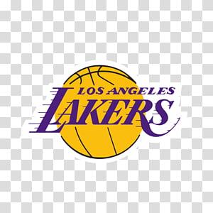 Los Angeles Lakers logo, Los Angeles Lakers 2009–10 NBA season New York Knicks Utah Jazz, NBA Basketball PNG