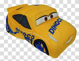 Lightning McQueen Cars Dinoco Cruz Ramirez Pixar, disney cars lightning mcqueen PNG