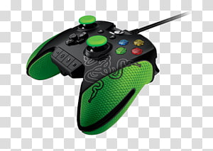 Razer Wildcat Xbox One Controller Game Controllers Video Games Razer Inc., razer wireless headset xbox one PNG clipart