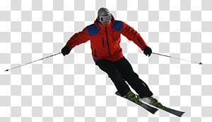 Alpine skiing Sporting Goods Ski Poles, skiing PNG