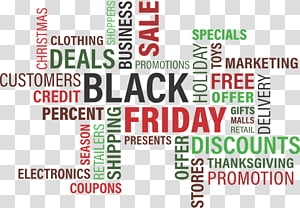 Black Friday Cyber Monday Online shopping Discounts and allowances Coupon, cash coupons PNG