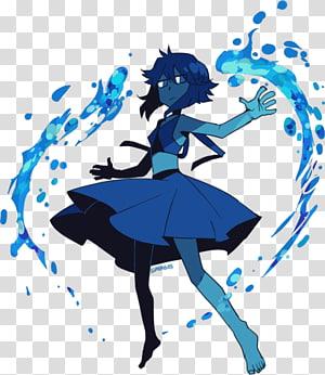 Steven Universe Stevonnie Lapis lazuli Pearl , lapis lazuli steven universe PNG clipart