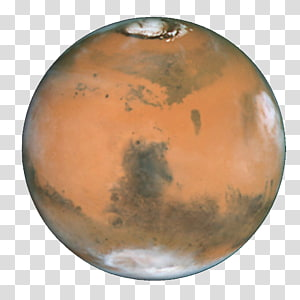 Earth Moons of Mars Planet Snow, earth PNG clipart