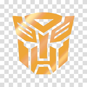Transformer Autobots logo, Bumblebee Transformers: The Game Optimus Prime Frenzy Autobot, People Link Logo PNG clipart