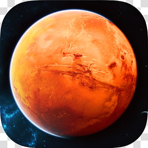 Earth Mars Terrestrial planet Opposition, Mars PNG clipart