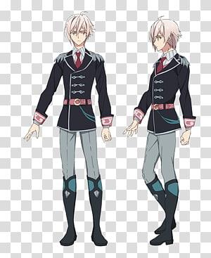 IDOLiSH7 Anime Japanese idol Character, Anime PNG