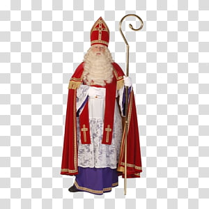 Sinterklaas Zwarte Piet Costume Renting Suit, others PNG
