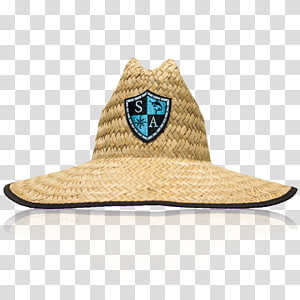 Straw hat Bucket hat Clothing Cowboy hat, Hat PNG clipart