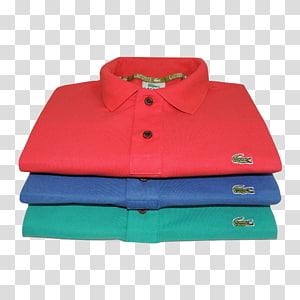 T-shirt Polo shirt Sleeve Lacoste, T-shirt PNG