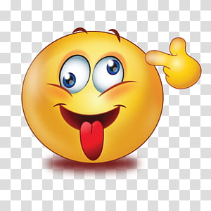 Smiley Emoticon Emoji Thumb signal Facebook Messenger, smiley PNG clipart