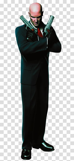 Hitman: Blood Money Hitman: Codename 47 Hitman 2: Silent Assassin Hitman: Absolution, others PNG clipart