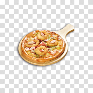 Seafood pizza Pizza Pizza, Pizza PNG clipart